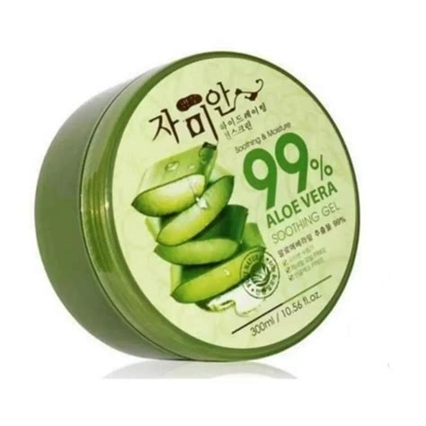 Nature Republic Aloe Vera Soothing Gel Original original authentic nature republic 99 end 1 2 2018 8 15 am