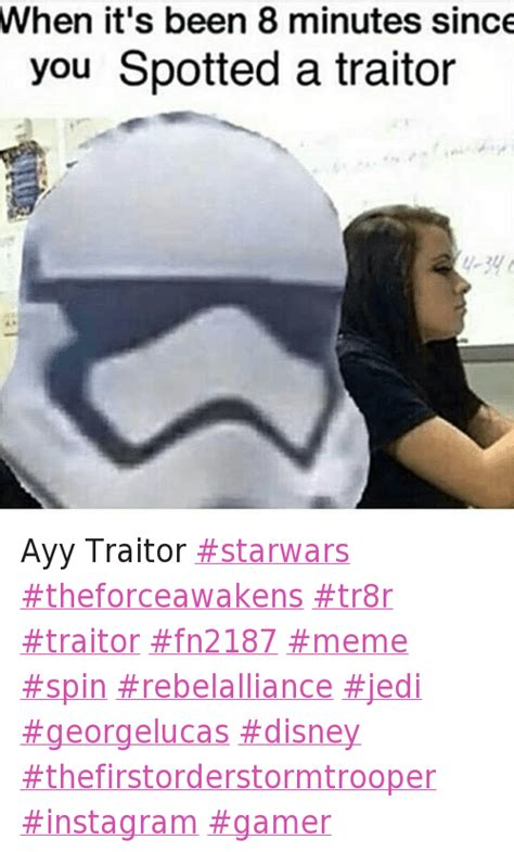 Traitor Memes - funny tr 8r memes of 2017 on sizzle hitlerism