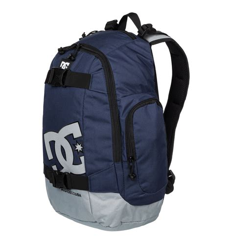 Backpack Ransel Dc Shoes 019 wolfbred backpack 3153040104 dc shoes