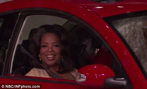 Oprah Winfrey Car Giveaway - oprah winfrey car giveaway 100 images 4 oprah relives the car giveaway tv guide