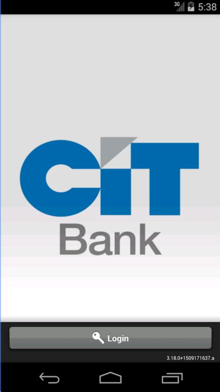 cit bank login cit bank banking bank