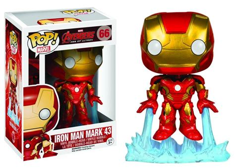 Funko Pop Marvel 2 Vision funko age of ultron pop vinyls photos revealed