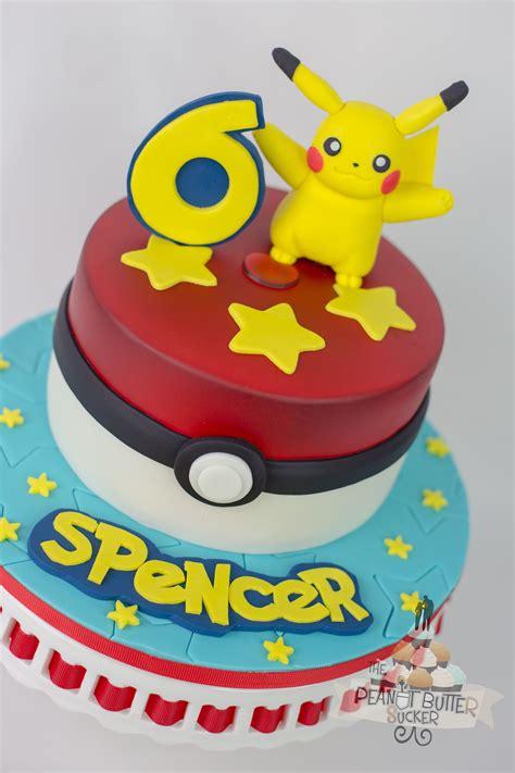 pokemon pikachu cake cocina salado  dulce pastel de cumpleanos pastel de picachu