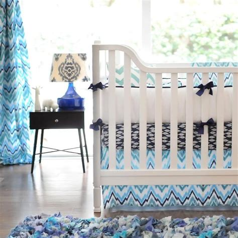 navy and teal bedding navy crib bedding i new arrivals inc