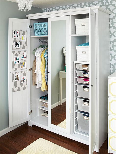 clever  functional closet organization hacks  diy