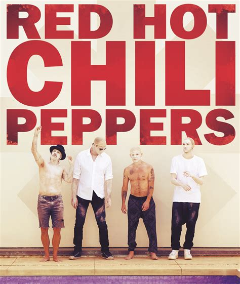 imagenes red hot chili pepers red hot chili peppers lollapalooza chile