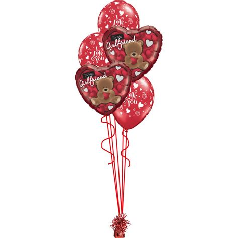 valentines day balloon bouquets balloon bouquet balloon