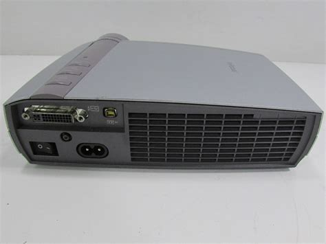 Infocus Sony Projector infocus lp130 projector parts premier equipment solutions