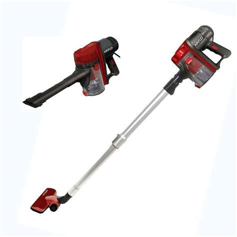 Powerful Vacuum Cleaner Airflo Powerful Vac Handstick Handheld Bagless Stick