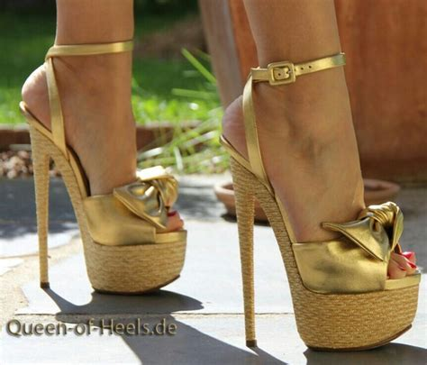 17 Best images about Gina Queen of Heels on Pinterest