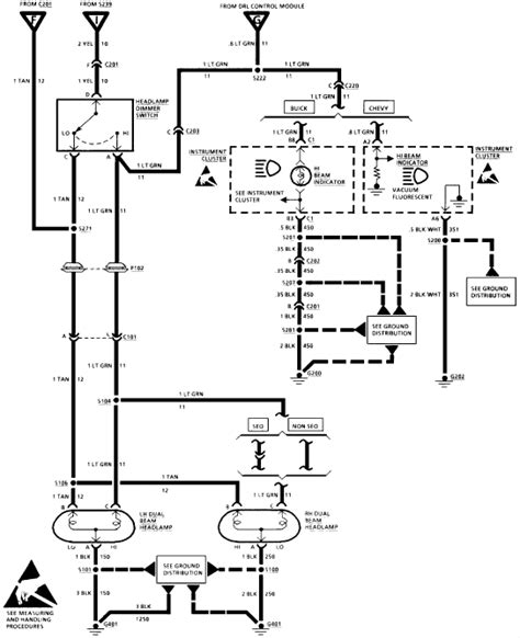 1997 buick lesabre water wiring diagrams wiring diagram