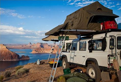 Vehicle Awnings South Africa by T Top Roof Tents By Eezi Awn Jazz Land Cruiser And