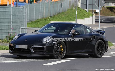 Newest Porsche 911 Turbo by 2016 Porsche 911 Turbo With Interior