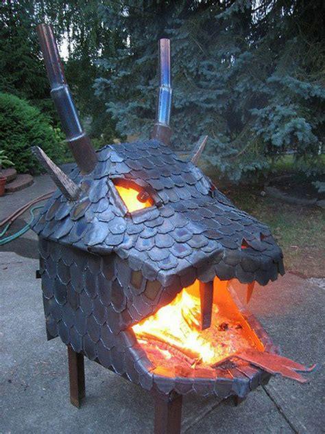 Feuerstellen Aus Metall by Feuerstelle Designs Die Sie Einfach Faszinieren