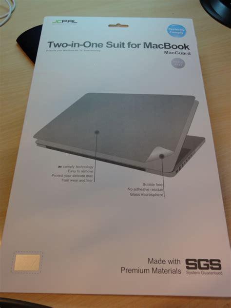 Mba 11 Slingsby Place by Frostyplace Gt 純手工開箱分享 Jcpal Macbook Air 11吋 完美質感 螢幕 機背