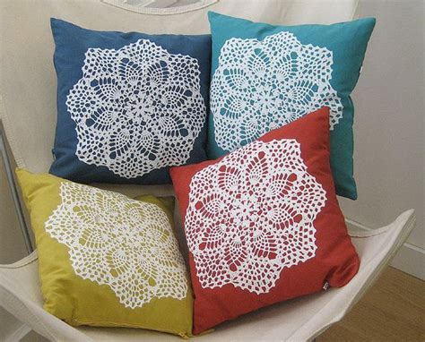 Handmade Pillow Ideas - best 25 handmade pillow covers ideas on