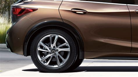 who own infiniti infiniti q30 luxury crossover own the road