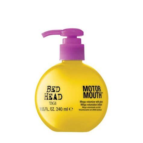 bed head gel tigi bedhead hair gel professional styling cream hair