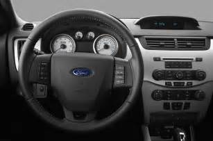 2010 ford focus price photos reviews features