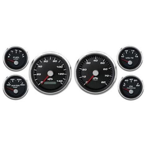 Handmade Gauges - cal custom gauges