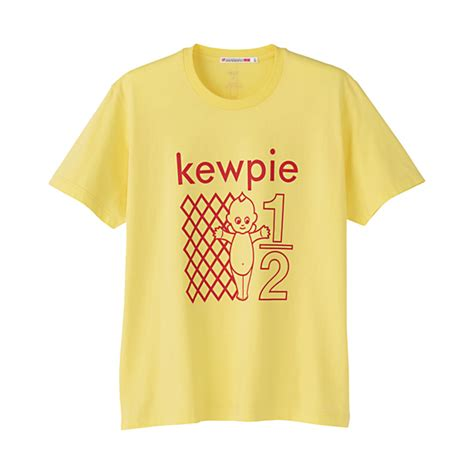 kewpie uniqlo our japanese student wears this t shirt uniqlo