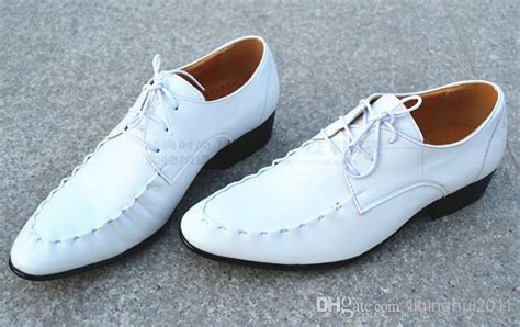 cheap white dress shoes for all dresses