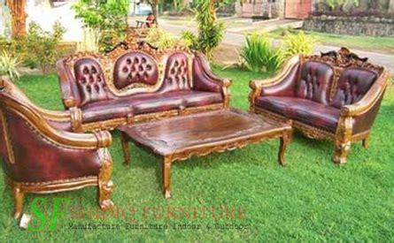 Kursi Tamu Monaco Ganesa kursi tamu monaco genesa shidiq furniture