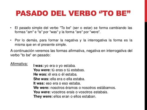 preguntas en pasado simple verbo to be simple past