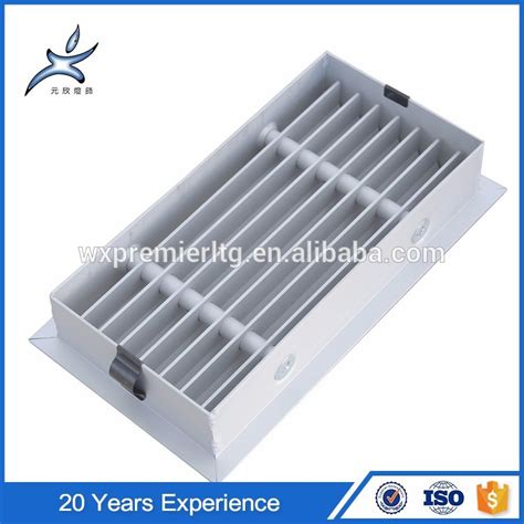 Air Vent Diffuser Ceiling by New Style Ceiling Air Vent Linear Diffuser With High
