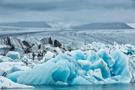 Icy Blue by 10 Reasons I Want To Visit Iceland In Betsey