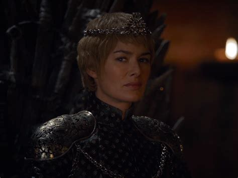 Of Thrones Lannister of thrones will jaime kill cersei business insider