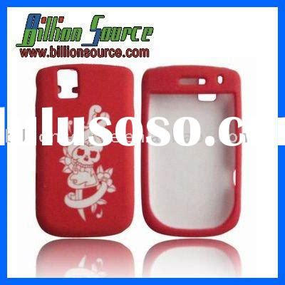 Casing Blackberry Strom 9500 silicone for blackberry silicone for