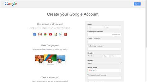 membuat gmail baru bahasa indonesia cara membuat email dengan mudah muhammad fauzan bahri