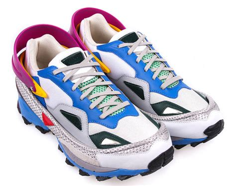 raf simons x adidas response trail now available sole collector