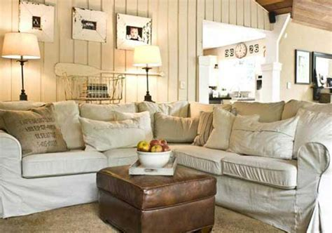 lake house home decor shabby chic living room design ideas interior design