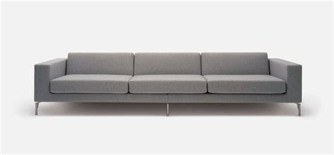 Wide Seat Sectional Sofas by Sofas Hm34