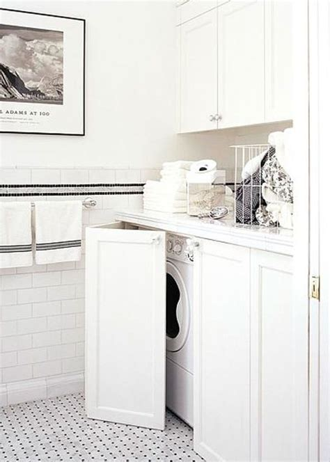 laundry room in bathroom ideas 25 best ideas about bathroom laundry on