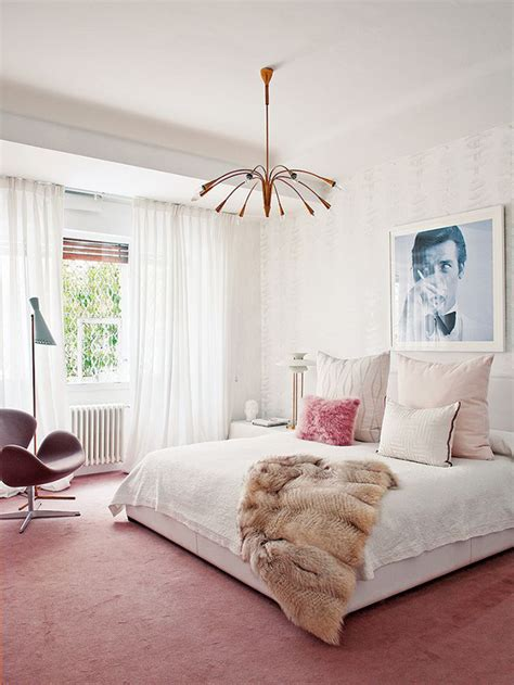pale pink bedrooms on fridays we wear pink swoon worthy