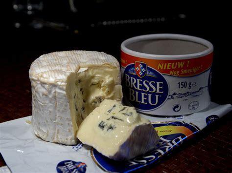 Wiki information and photos of Bleu de Bresse cheese