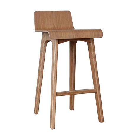 kitchen bar stools online life interiors marina bar stool ash modern bar