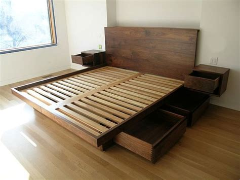 diy bed frame with drawers build a bed frame with drawers rs floral design bed