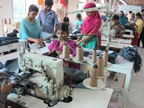 limited production in industry textile industry in bangladesh