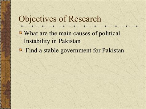 Essay Political Situation Pakistan by Political Situation In Pakistan Essay