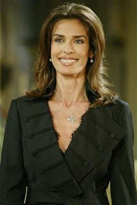 days of our lives hope wavy hair 1000 images about kristian alfonso on pinterest