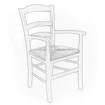 sedie grezze da verniciare sedie grezze classiche sedie grezze da verniciare