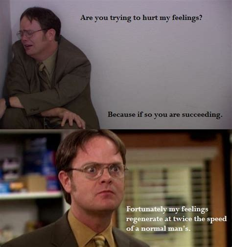 Dwight Office Quotes by 17 Best Ideas About Dwight Schrute Quotes On