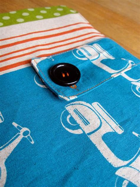 how to sew your own laptop sleeve ars technica
