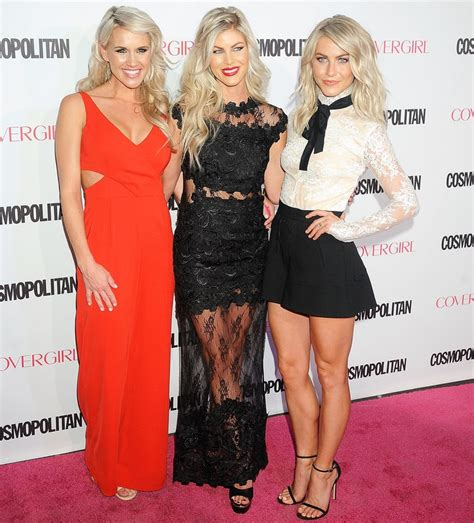 julianne houghs sister sharee hough julianne hough s sisters sharee and marabeth are gorgeous