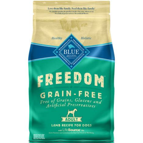 blue buffalo freedom puppy blue buffalo freedom grain free food by blue buffalo at mills fleet farm