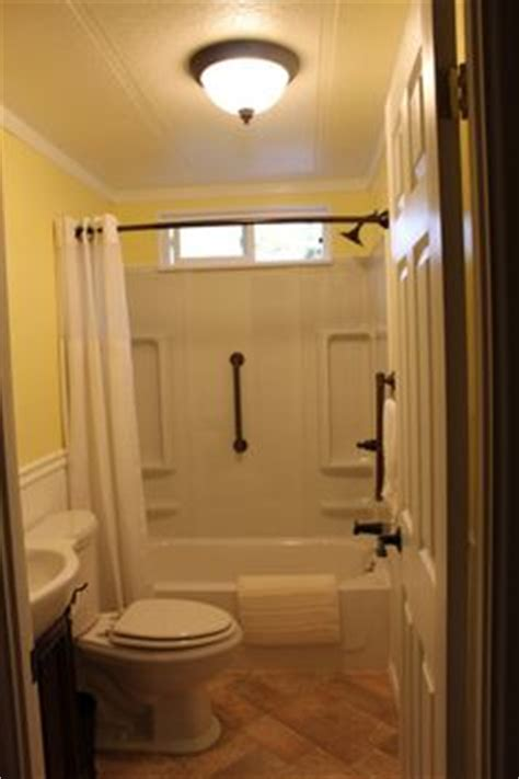 how to remodel a mobile home bathroom mobile home on pinterest mobile homes manufactured home